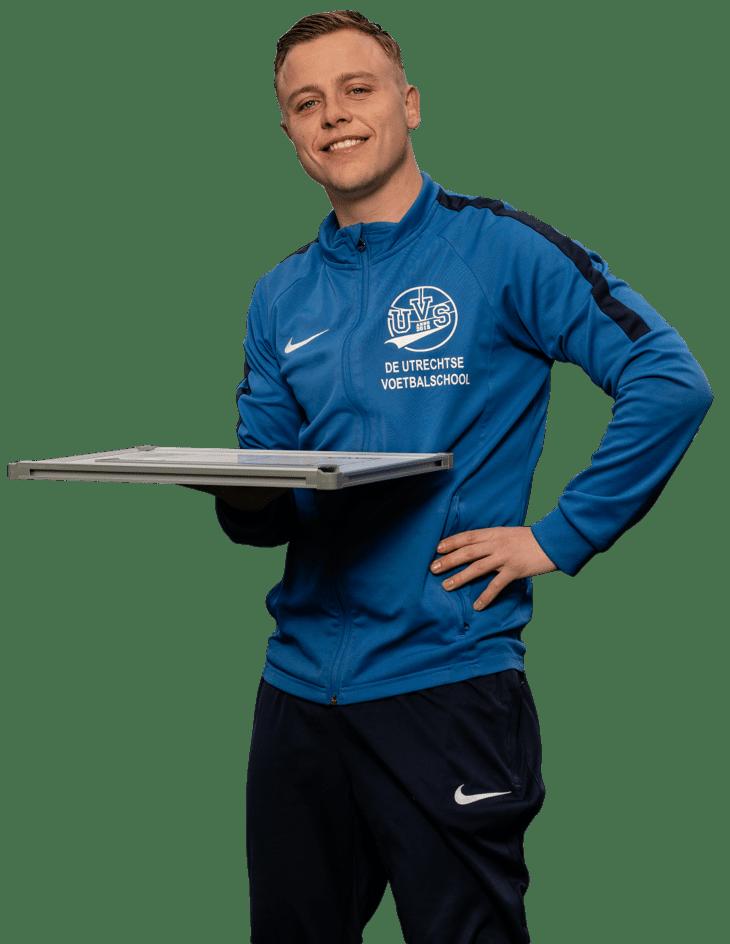 Dennis-Voolstra-Eigenaar-De-Utrechtse-Voetbalschool
